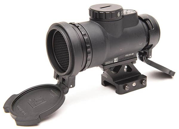Trijicon MRO Patrol Red Dot Sight
